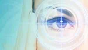 Операции на переднем отрезке глазного яблока