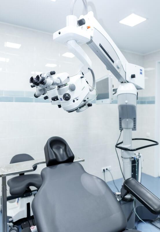 Операционный микроскоп OPMI LUMERA 700  Zeiss