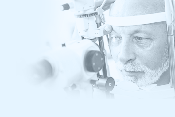 Лечение патологии сетчатки глаза